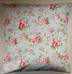 "Cushion Cover in Cath Kidston Spray Flowers Blue 14"" 16"" 18"" 20"""